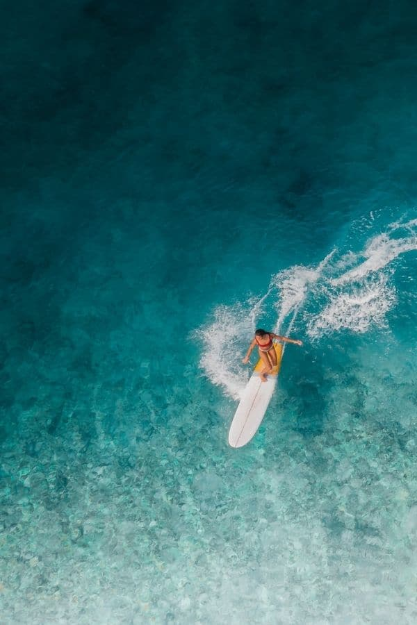 surfing summer photography